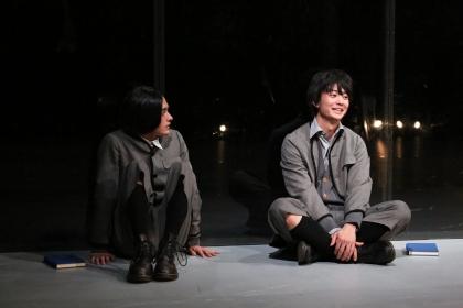 春のめざめ』|KAAT 神奈川芸術劇場